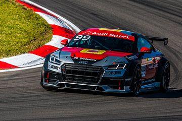 Audi_Sport_TT#6 von Simon Rohla