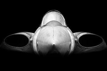 Saab 35 Drachen von Kris Christiaens