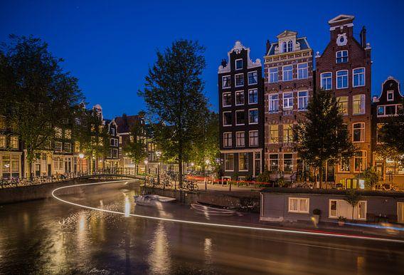 The curve van Jeroen de Jongh