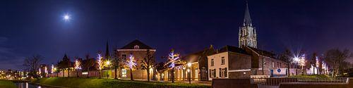 Stadswal Sittard van