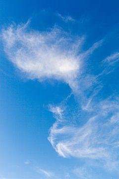 In de wolken van DuFrank Images