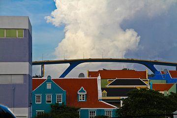 Koningin Julianabrug (Curaçao) van rene marcel originals