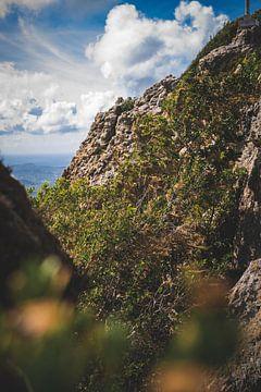 Christopher Mountain Curaçao von Jordi Sloots