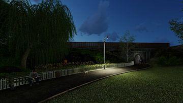 park in heaven new 9 van H.m. Soetens