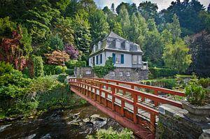 Sprookjes huis van