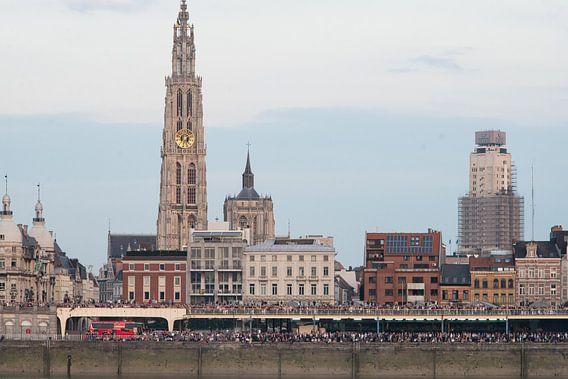 Ponton Antwerpen