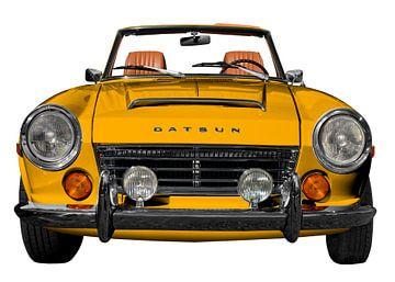 Datsun Sports 1600 von aRi F. Huber