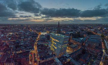 Goudader - Forum Groningen von Peter Wiersema