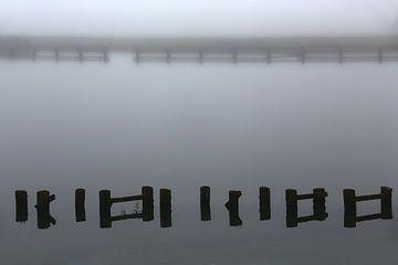 Nord-Holland-Kanal von Kenneth Stamp