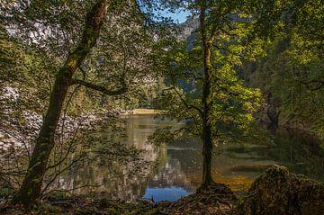 Ausseer Land - Kammersee - Österreich van Christine Nöhmeier