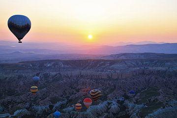 Luchtballonnen van Sem Viersen