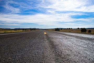 USA Highway van Yannick uit den Boogaard