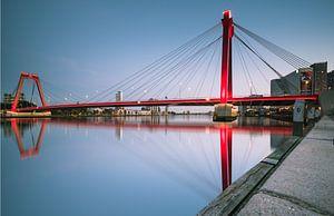 Perfecte reflectie van Jolanda Wisselo