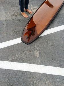 SURFER HIGHWAY van