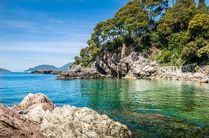 Italiaanse baai van