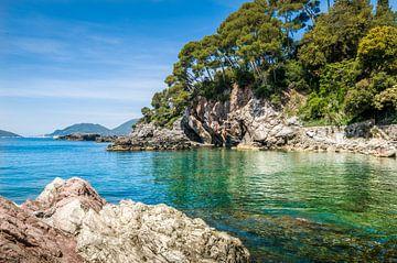 Italiaanse baai van Alexander Cox