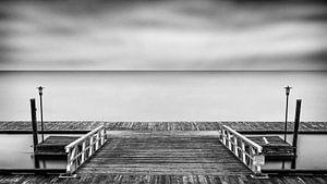 Private Dock sur Joris Louwes