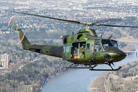 Koninklijke Canadese Luchtmacht CH-146 Griffon