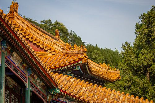 Goldene Dächer