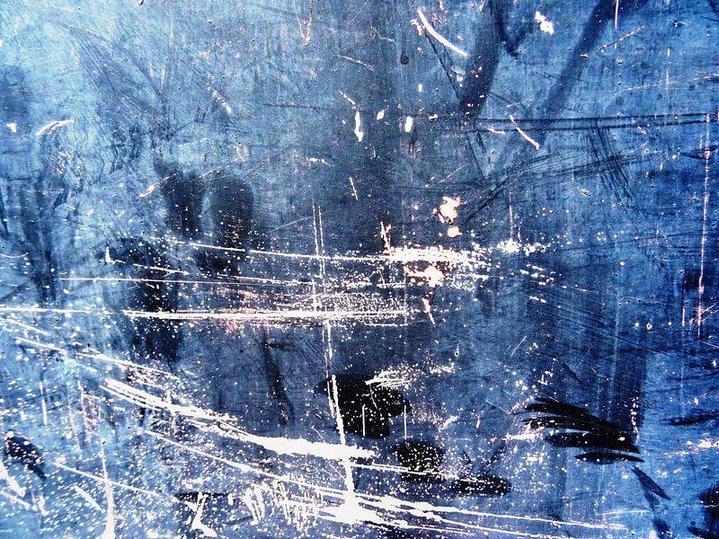 Urban Abstract 278 van MoArt (Maurice Heuts)