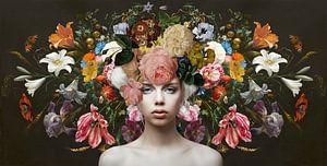La Muse du Jardin