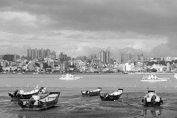 Taïwan sur Mei Bakker