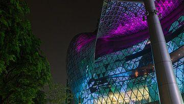 Obstgartenstraße Singapur von Capture the Light