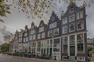 Zandhoek Amsterdam van