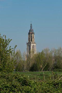 Cunerakerk in Rhenen