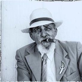 Old man von Tilo Grellmann