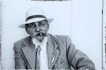 Old man von Tilo Grellmann | Photography