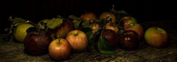 appels van arjan doornbos