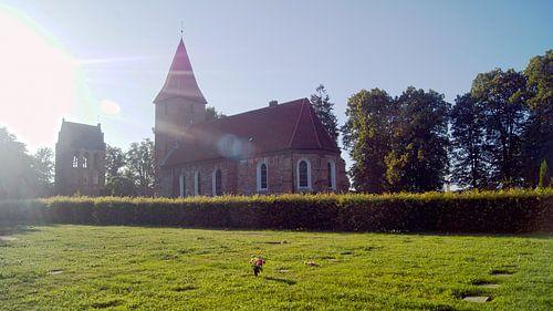 Kerkje in Duitsland