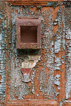 Der Briefkasten von Andreas Müller