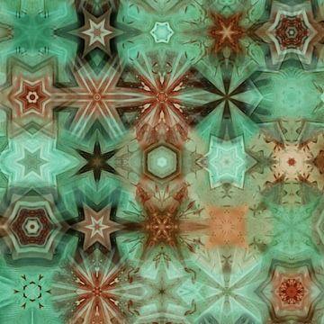 Kaleidoskop V von Maurice Dawson