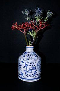 Dutch blue van tolitoy creations