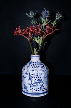 Blau von tolitoy creations