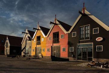 Zoutkamp Haven van The All Seeing Eye