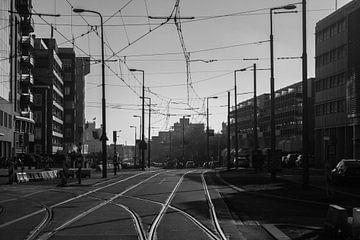 Railway van Robin Groen