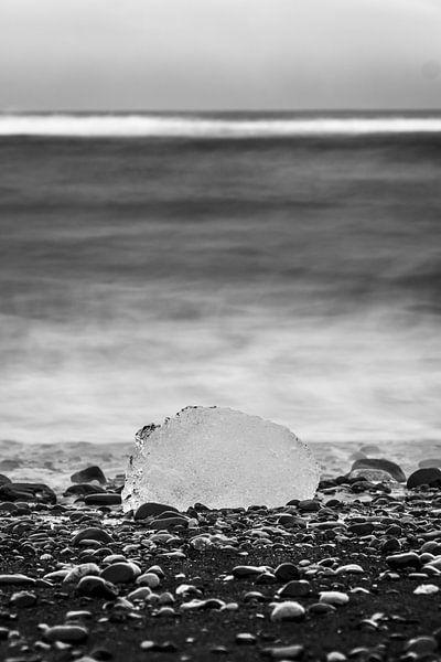 Jokulsarlon - IJsland van Eefke Smets