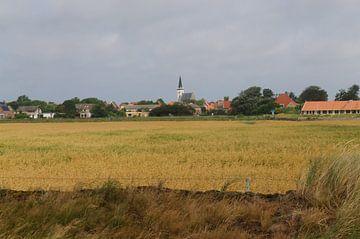 kerkje van Den Burg von Robert Lotman