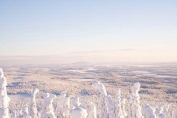 Atemberaubende Ausblicke auf Russland von elma maaskant