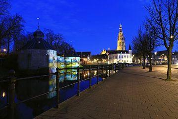 Spanjaardsgat Breda van