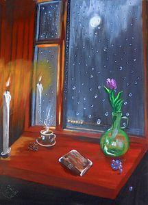 Still life van Vera Markgraf