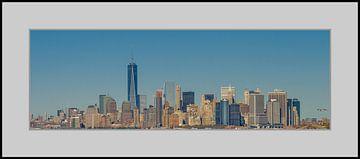 Manhattan 2015 sur René Roos