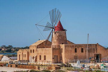 Sicily, Italy van Gunter Kirsch