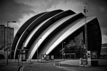 Wissenschaftszentrum Glasgow von Hannelore