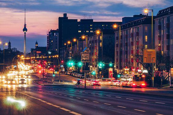 Berlin – Frankfurter Allee