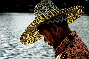 Maleisië, Azië van Andre Kivits