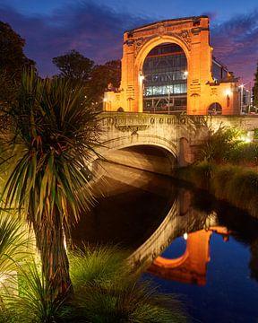 Brücke des Gedenkens von Keith Wilson Photography